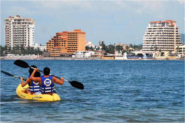 Kayak Mazatlán